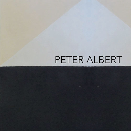 Catalog artist Peter Albert