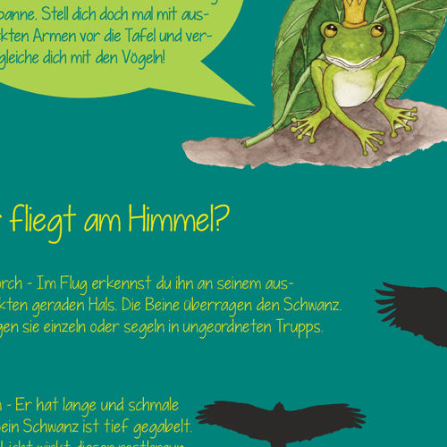 Lehrpfad Haldensleben