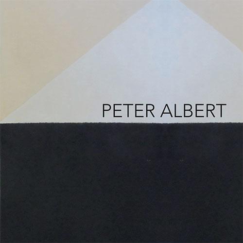 Künstlerkatalog Peter Albert