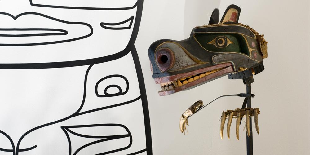 Die Macht des Schenkens in der Kunsthalle im Lipsiusbau, Dresden