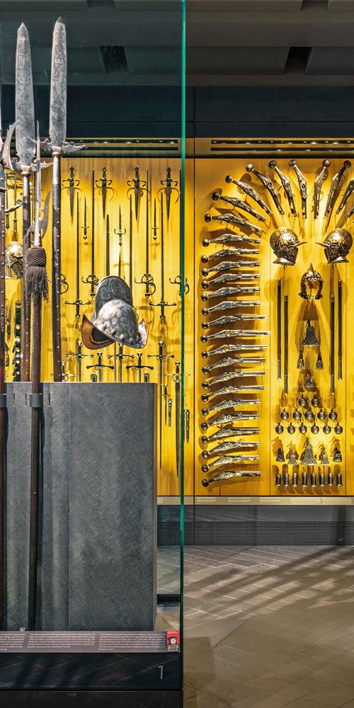 Macht & Mode im Residenzschloss Dresden